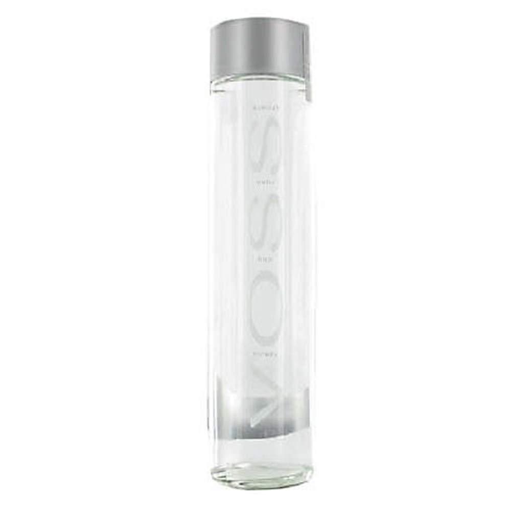 Voss Artesian Still Water Glass Bottle 4x800ml