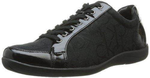 36 Womens Black EU Klein Basketball 5 3 Schwarz Sports Noir Size Calvin Shoes UnAqPHU