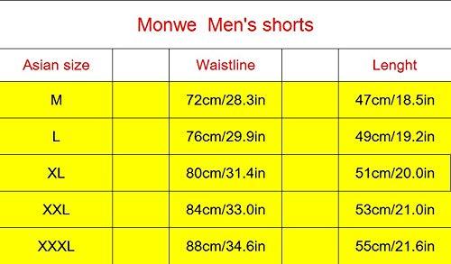Valknut Symbol Norse Warrior Mens Shorts Mens Beach Shorts