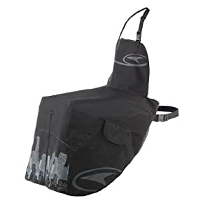 Axo Manta Moto Splash Me - Rider Cover Negro Única