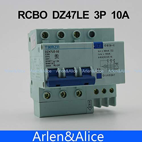 Rcbo Circuit Breaker - 6