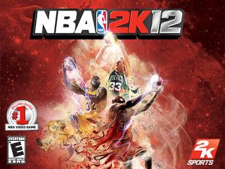Amazon.co.jp:NBA 2K12 (日本語...