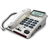 New-High definition amplified CID phone - SI-HD-65