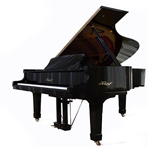 "Used, ERNST KAPS of Dresden 'Model C' 6ft 1"" Grand Piano for sale  Delivered anywhere in USA"