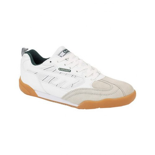 Hi-Tec Sports - Zapatillas de squash para hombre White