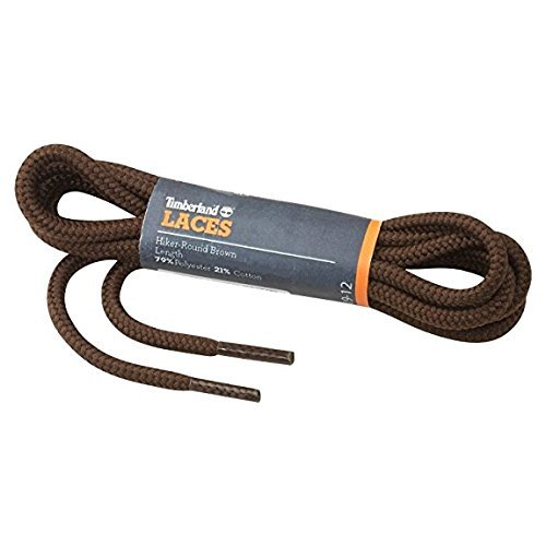 Timberland Cord 5/16 4mm x 44 112cm Brown
