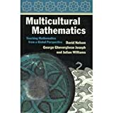 Multicultural Mathematics, David Nelson and George G. Joseph, 0192822411