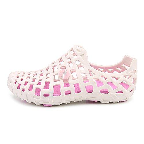 U.Buy , Herren Aqua Schuhe Weiß