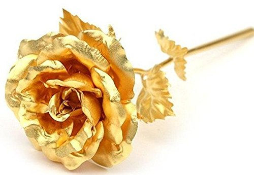 lightahead-24k-gold-rose-foil-flowers-787-inches-handcrafted-with-gift-box-the-ultimate-valentines-d