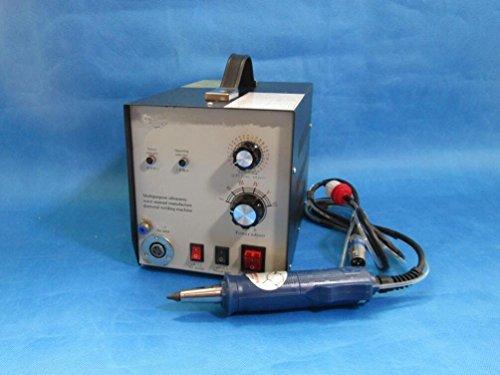 Cyana brand NEW ultrasonic hot fixing rhinestone machine hotfix stones studs setter DS 110V
