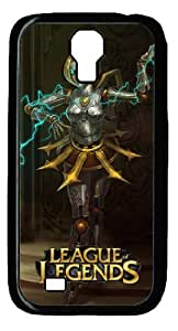 Design League of Legends Samsung Galaxy S4 I9500 Case by mcsharks