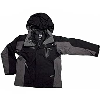 Amazon.com: The North Face Boy's Waterproof Durable