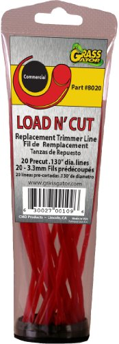 Grass Gator 8020 Precut Replacement product image