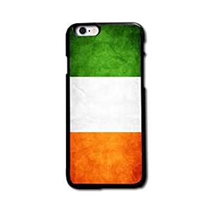 Retro Ireland National Flag Custom Design Case Cover for iPhone 5 5S ,Cool Fashion Style