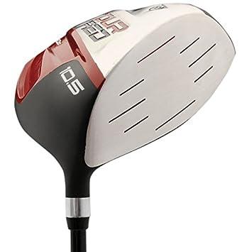 Dunlop Tour Red Golf Set All grafito de 16 piezas para diestros