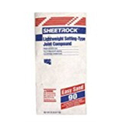 Sheetrock Setting-Type Joint Compound- 90 18 Lb Sand 90 Min (Sheetrock Joint Compound)