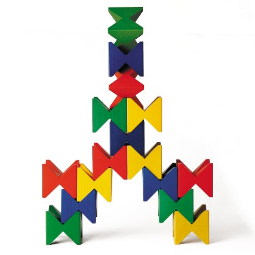 Naef Spiel Stacking Game Toys by Naef