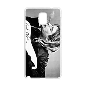 Happy Smoke Man Hot Seller Stylish Hard Case For Samsung Galaxy Note4
