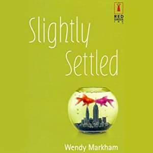Slightly Settled Audiobook