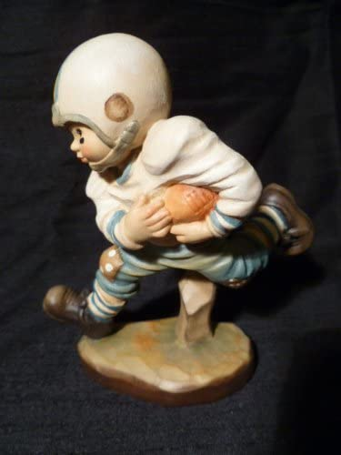 Anri Woodcarvings – Sarah Kay Touchdown 4 57172