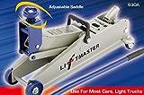 liftmaster 3 Ton SUV High Lift Floor Trolley Jack