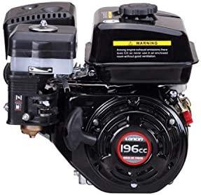Jardiaffaires Motor Horizontal 4 Tiempos Loncin g200fd ...