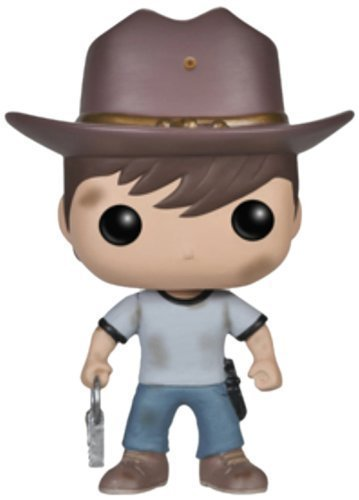 Funko POP Television 3 3/4 Inch The Walking Dead Series Action Figure Dolls Toys