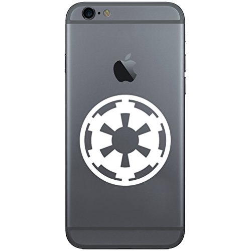 Galactic Empire Inspired Decal Android