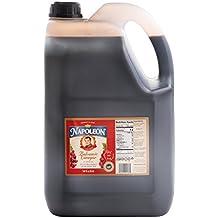 Napoleon Balsamic Vinegar 6 Star, 5 Liters, 169 Ounce
