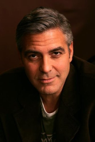 George Clooney Poster #01 11x17 Master Print