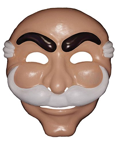 Fsociety Costumes - Mr Robot Mask Costume