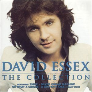 DAVID ESSEX - The Collection By David Essex - Zortam Music