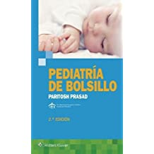 Pediatría de bolsillo (Spanish Edition)