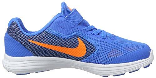 e8c6daafac69 NIKE Kids  Revolution 3 (PSV) Running Shoes - Buy Online in UAE ...