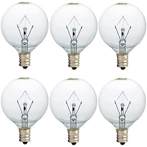 Authentic SCENTSY Brand Replacement LIGHT BULBS 3 PACK  25 watt 20 watt 15 watt