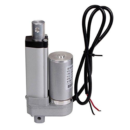 electric actuator - 5
