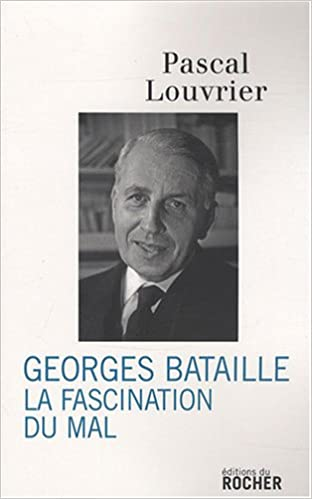 Livres gratuits Georges Bataille : La fascination du Mal pdf