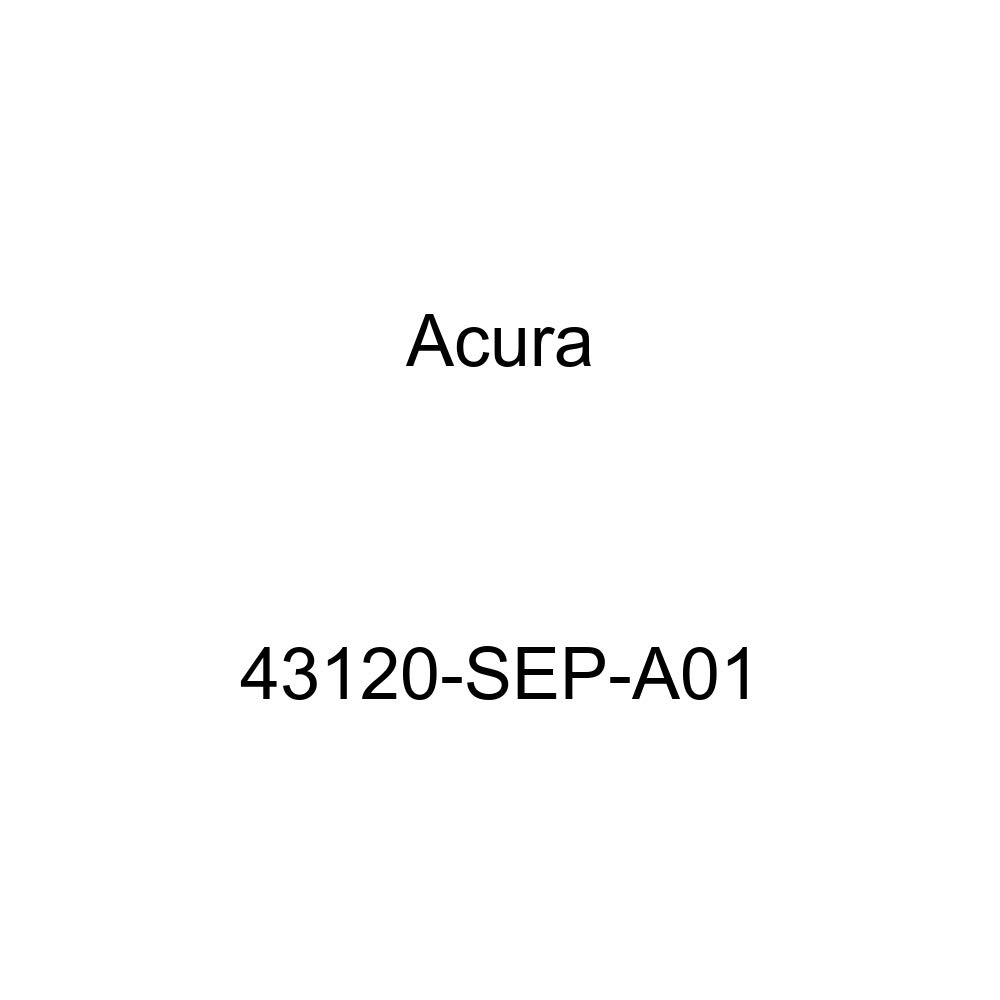 Acura 43120-SEP-A01 Parking Brake Backing Plate