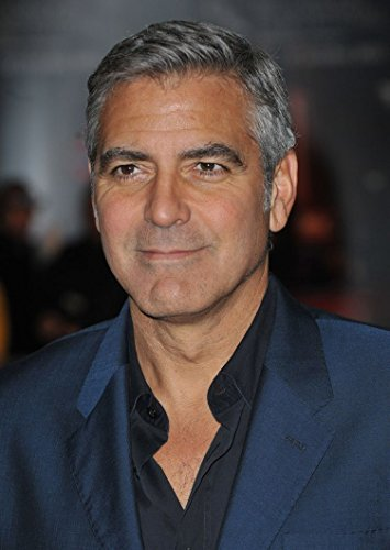 14x20-inch-George-Clooney-Silk-Poster-0GS7-E7A