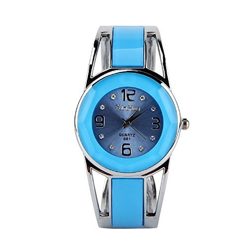 Los 5 Tipos De Relojes Elegantes En Esfera Para Mujer Más Vendidos En Amazon La Opinión