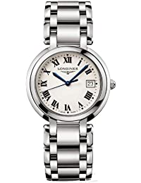 Primaluna Ladies Watch L8.114.4.71.6. Longines