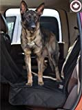 Best Dog Car Seats Covers - Khotso - Car seat Covers for Dogs Dog Review
