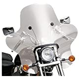 Slip Streamer Enterprise S-00 Windshield for 1968-2008 Honda Motorcycles