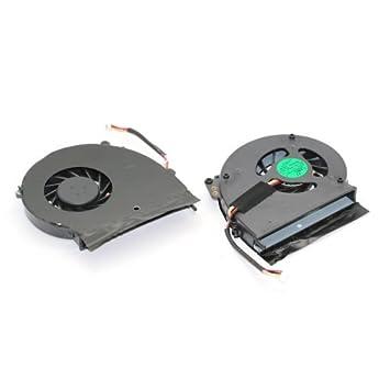 Patines/ventilador compatible para ordenador PC portátil acer extensa 5235 ab000zr6, Neuf garantía 1 año, Fan, note-x/DNX: Amazon.es: Informática