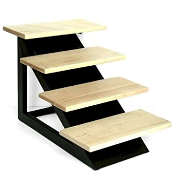 Incroyable Amazon.com : Loft Pet Steps   Non Slip Modern Stairs For Pets : Pet Supplies