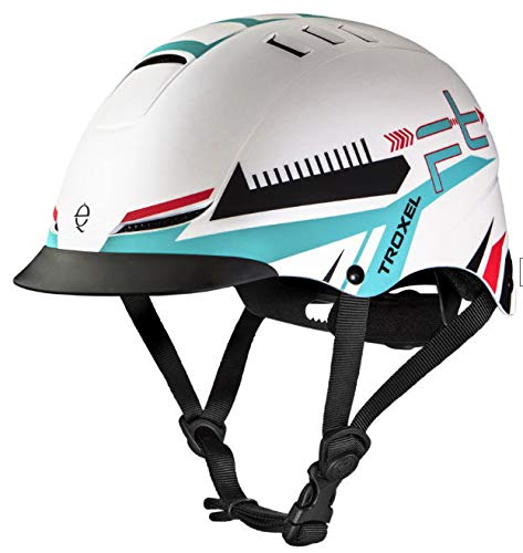 Troxel FTX Performance Helmet, Legend, Small