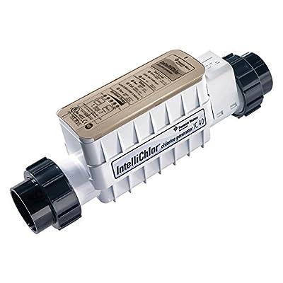 Pentair 520555 IntelliChlor IC40 Salt Chlorine Generator Cell by Poolfx Supply LLC