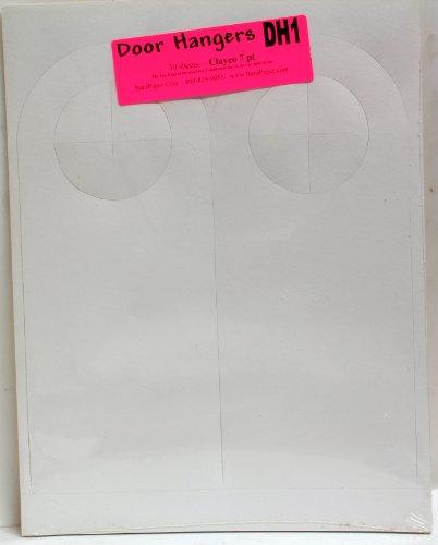 60-printable-die-cut-door-hangers-clayco-7pt-paper-dh1-4-x-9-1-4