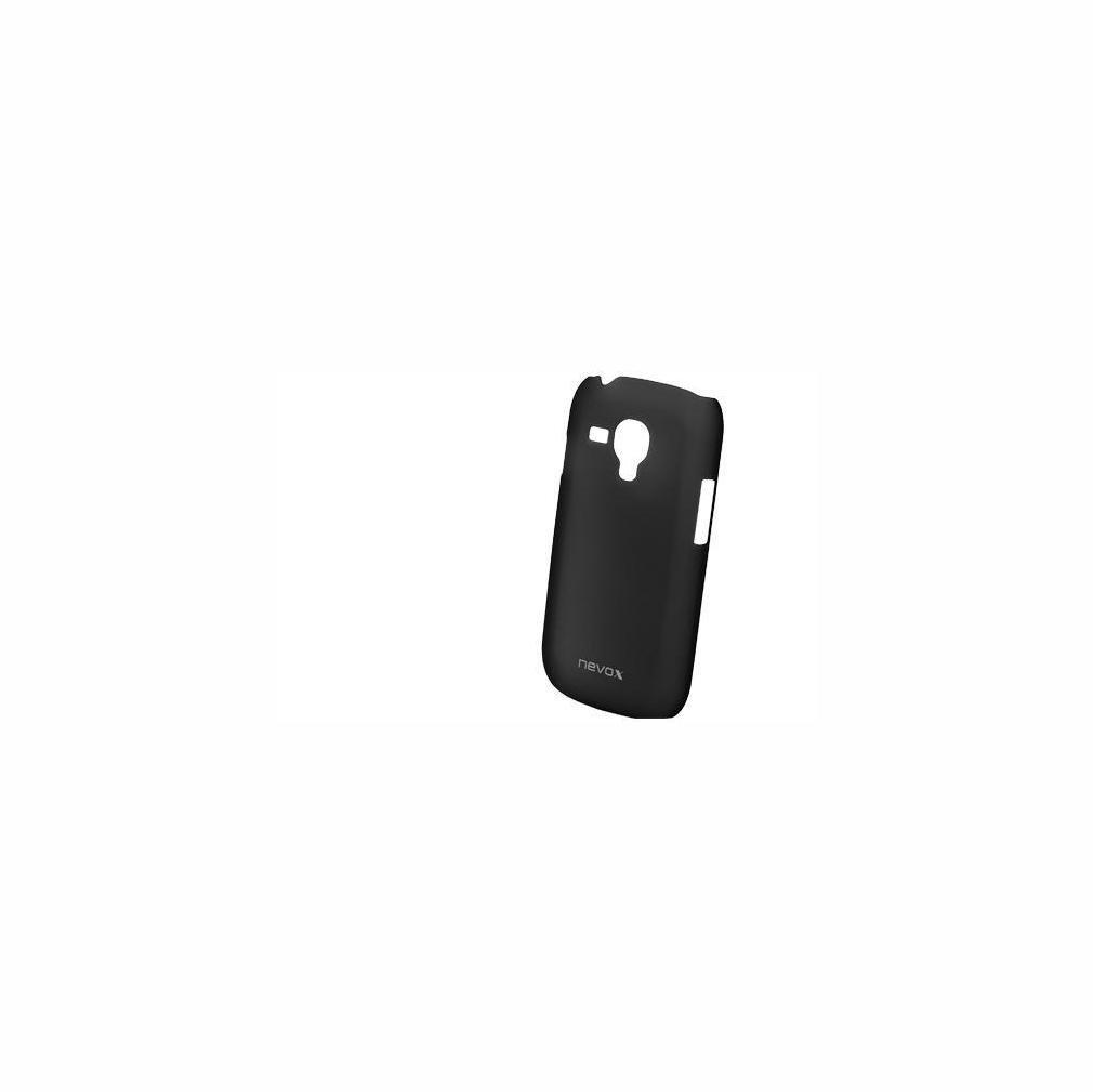 Amazon.com: Nevox StyleShell - Carcasa rígida para Samsung ...