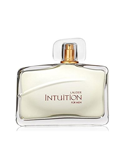 Intuition by Estee Lauder for Men - 3.4 oz Cologne (Men Col Spray)